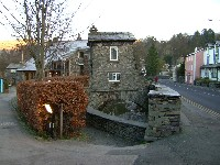 Photo of Bridge House in Ambleside